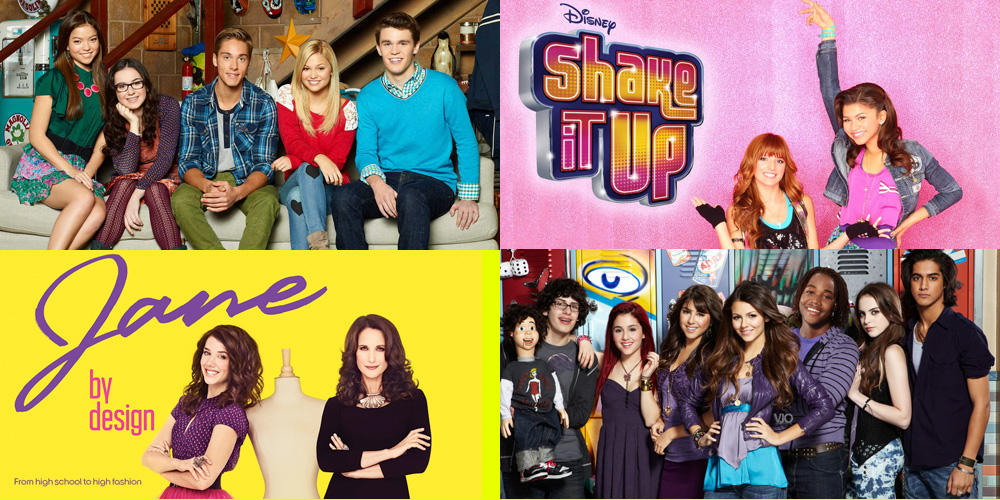 girl meets world shake it up victorious other tv shows that were cancelled way too soon. Black Bedroom Furniture Sets. Home Design Ideas