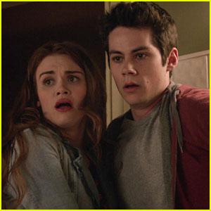 'Teen Wolf' Boss Teases Stiles & Lydia Endgame
