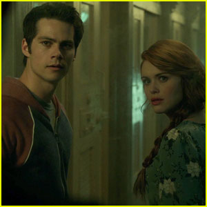 Getting Stiles & Lydia Together 'Felt Right,' 'Teen Wolf' Boss Says