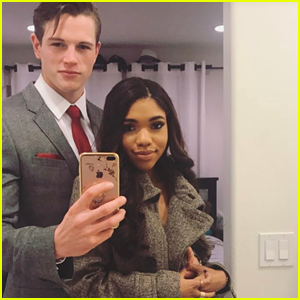 The former couple Teala Dunn and Alex Valley a 21-year old athlete entrepreneur dated each other for almost five months from November 2016