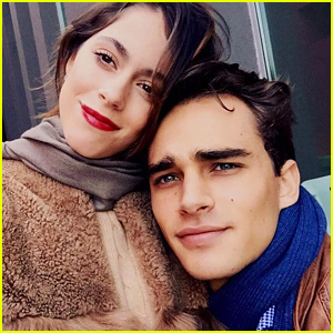 Martina Stoessel Calls Meeting New Love Pepe Barroso Silva A Top Moment from 2016
