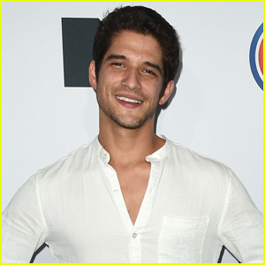 Tyler Posey Gets Support From Fans After Private Video Leak - Read the Tweets