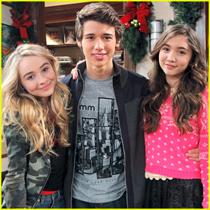 'Girl Meets World' Actor Uriah Shelton Sends Teary-Eyed Message After Show's Cancellation