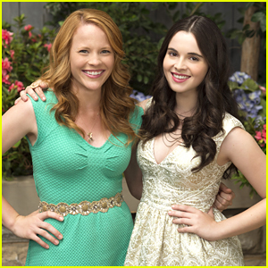 Vanessa Marano: Bay & Daphne Will Be Very Different Aunts To Baby Carlton in 'Switched at Birth's Final Season