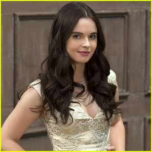 Vanessa Marano On Bay's Future After 'Switched at Birth' - What Will Bay Be Doing?