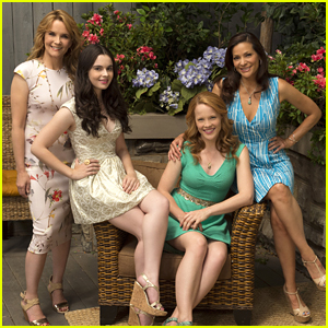 'Switched at Birth' Star Reveals Favorite Storylines Ahead of Final Season Premiere