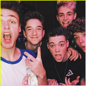 Why Don't We Takes NYC By Storm For New 'Free' Music Video - Watch Now!