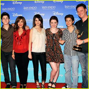 'Wizards of Waverly Place' Creator Responds to Selena Gomez & David Henrie's Reunion