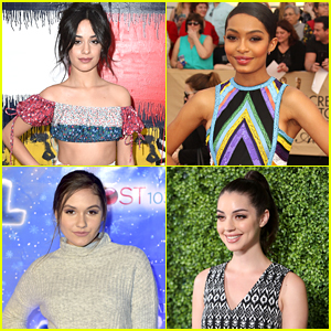 Camila Cabello, Adelaide Kane & 8 Other Celebs Who Would Be The Perfect Beauty Ambassadors