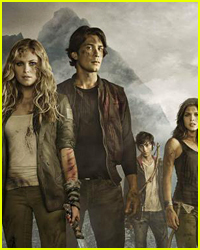 One Star of 'The 100' Says Show is Set For Major Drama & Destruction
