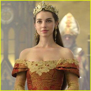 Adelaide Kane Spills 5 Things About 'Reign' Season 4 That You Need To Know