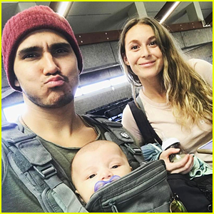Alexa & Carlos PenaVega Are Moving to Hawaii - Here's Why!