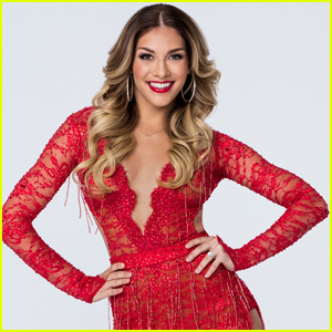 Allison Holker Will Not Be Competing on 'DWTS' Season 24
