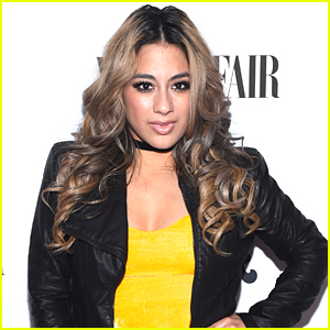 Ally Brooke Dishes on Fifth Harmony's Next Album