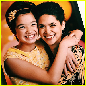 Disney Channel's New Series 'Andi Mack' To Debut in March! Watch the Teaser Trailer Now!