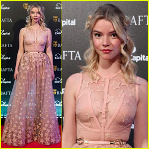 Anya Taylor-Joy on Growing Up: 'I Always Felt Like I Didn't Fit in With My Own Age Group'