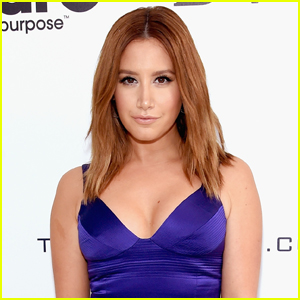 Ashley Tisdale Slams Pregnancy Rumors