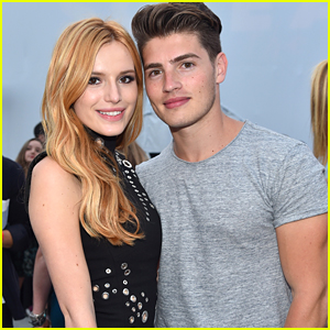 Gregg Sulkin Gets Major Support From Ex Bella Thorne After Announcing New Series