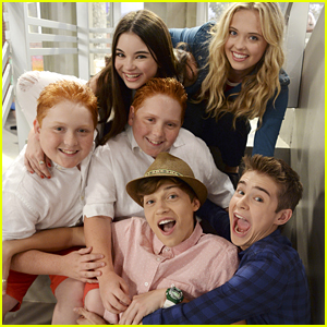 Landry Bender, Ricky Garcia & 'Best Friends Whenever' Cast React To Show Cancellation