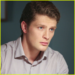 The One Thing 'Jane The Virgin's Brett Dier Will Miss The Most About Michael Will Break Your Heart
