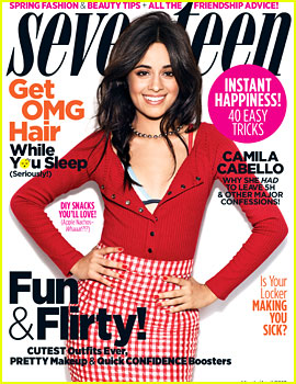 Camila Cabello Talks Taylor Swift Relationship: I Go to Her for 'Boy Advice'!