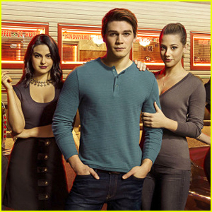 Don't Count 'Riverdale's Archie & Veronica Out Just Yet, Star Camila Mendes Says