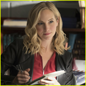 Candice King Reveals Her Favorite Caroline Moments From 'The Vampire Diaries'