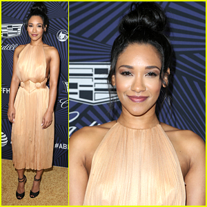Candice Patton Hopes Everyone Likes 'The Flash's Musical Episode