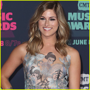 Grammy Nominee Cassadee Pope Gets Engaged Ahead of Grammys!