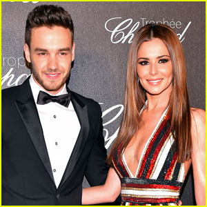 Liam Payne's Girlfriend Cheryl Cole Proudly Shows Off Her Growing Baby Bump!