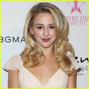 Chloe Lukasiak Was Happy to Reconnect With Old Friends For 'Dance Moms' Finale