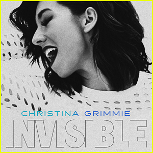 Christina Grimmie's Family Debuts 'Invisible' Lyric Video - Watch!