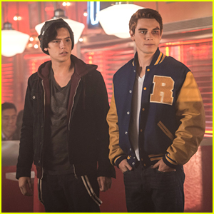 Cole Sprouse Promises You'll See More Jughead in 'Riverdale's Coming Episodes