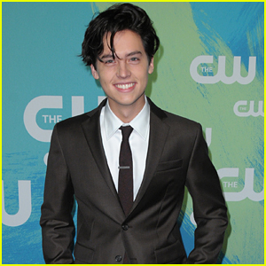 Cole Sprouse Talks His Disney Days: 'It Gave Me A Profound Work Ethic'