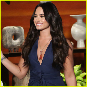 Demi Lovato Opens Up About Her Mental Health Documentary