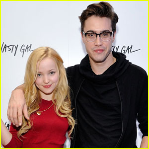 Dove Cameron Says Ex-Fiance Ryan McCartan Was 'Terrible' To Her
