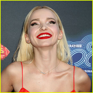 Dove Cameron: 'This is the Happiest I've Ever Been in My Life I Think'