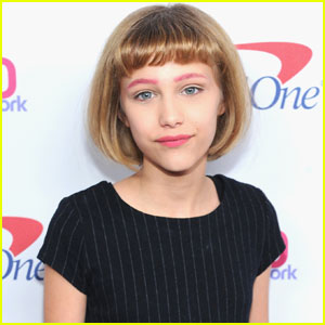 Grace VanderWaal Has a Tumblr Page!
