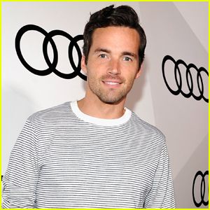 Ian Harding Lands First Post-PLL Role on New Fox Comedy 'Thin Ice'