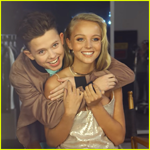 Jacob Sartorius Lays On His Charm in 'By Your Side' Music Video - Watch Here!