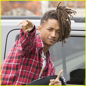 Jaden Smith Has Moved Out of His Parent's House!