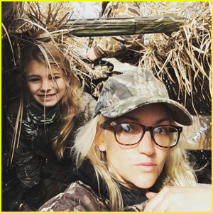 Jamie Lynn Spears' Daughter Maddie Seriously Injured in ATV Accident