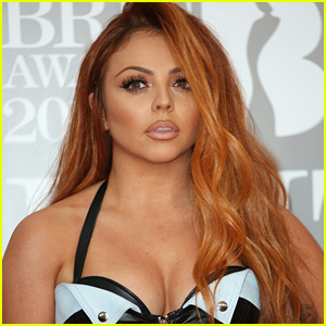 Is Little Mix's Jesy Nelson Dating Actor Chris Clark?