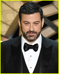 Jimmy Kimmel Explains His Version of Oscars Flub (Video)