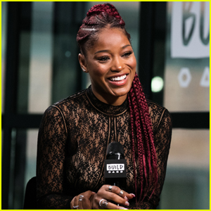 Keke Palmer Has Some Beef With 'Titanic's Ending