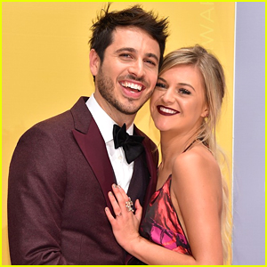 Kelsea Ballerini's New Album Will Have a Duet With Fiance Morgan Evans