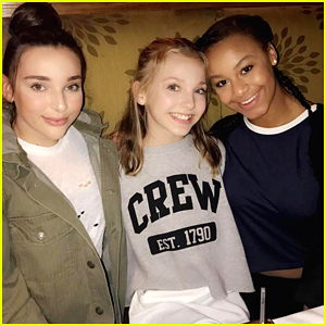 Are Kendall Vertes & Nia Sioux Returning for 'Dance Moms' Season 8?