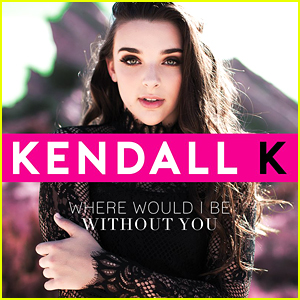 Kendall Vertes Drops Her New Single & Celebrates on Social Media!