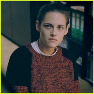 Kristen Stewart's 'Personal Shopper' Looks Scarier Than We Imagined - Watch a Trailer!