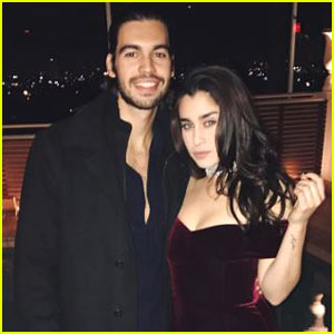 Lauren Jauregui Shows Off Her Little Brother's First Tattoo, Which is Dedicated to Her